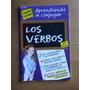 Aprendiendo A Conjugar Los Verbos (ediciones Arcadia)
