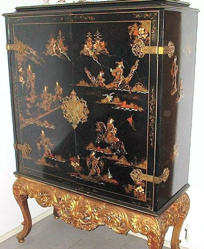 Antiguedades fernando muebles antiguos todos los - Estilo de muebles antiguos ...