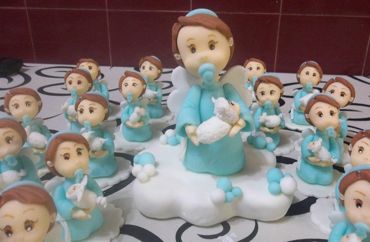 Souvenirs para bautismo varon - Imagui