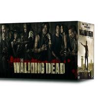 The Walking Dead - Temporadas 1, 2, 3, 4, 5 Y 6 En Dvd