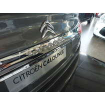 Citroen C4 Lounge 1.6 Thp 163cv At6 Tendance