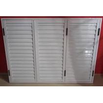 Postigo 180x110 Aluminio Blanco
