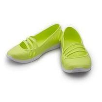 Chatitas Deportivas Adidas Comfort Verde Claro Talle 39