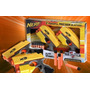 Pistola Nerf Scout Ix-3 - 2 Pistolas + 12 Dardos - Hasbro