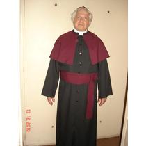 Disfraz De Obispo - Cardenal