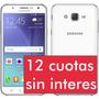 Samsung Galaxy J7 4g Flash Frontal Libre Gtia + Regalo