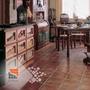Ceramica San Lorenzo Cotto Vecchio 45,3x45,3 1ra