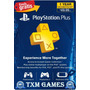Psn Plus 12 Meses Playstation Ps3 Ps4 Psp Vita Microcentro