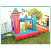 Castillos Inflable