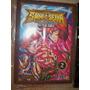 Manga Saint Seiya Next Dimensión Vol 2