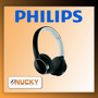 Auriculares Bluetooth Philips Microfono Inc Shb9100