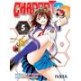 Change 123 Volumen 05 Manga Editorial Ivrea