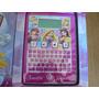 Computadora Tableta Educativa Disney Princesas Bilingue