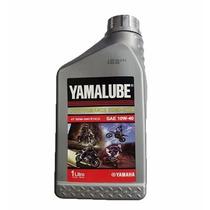 Aceite Moto 4t Yamalube Semi Sintetico 10w40 Rpm-1240
