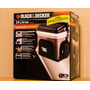 Heladera Portatil Black And Decker 24 Lts 12/220v
