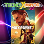 Max Payne 3 Pc Original Edicion Digital Microcentro