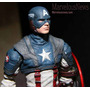 Capitan America Marvel Select