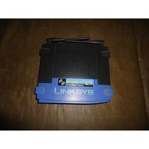 Router Linksys Wireless-g Wrt54g V8 2.4ghz