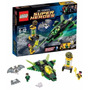 Lego Super Heroes Linterna Verde 76025