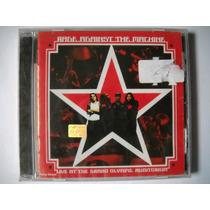 Rage Against The Machine Live At The Grand Olympic Cd