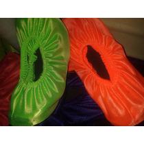 Badanas De Jersey Colores Fluor Pack X50 Cotillon Pucci!!!