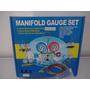 Manifold R410 Con Protector (lax)