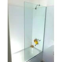 Mampara De Baño Fija 8 Mm La Mejor Calidad Y El Mejor Precio