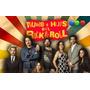 Telenovela Completa En Dvd Viudas E Hijos Del Rock And Roll