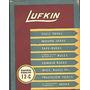* Antiguo Catalogo Lufkin Instrumentos De Medicion 148 Pag