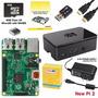 Raspberry Pi 2 Model B + Canakit Complete Starter Kit