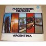 Marikena Monti Fabricaciones Militares Vinilo Argentino Pro