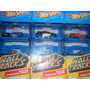 Hot Wheels Wall Tracks Estuche+auto Display Rack Vos Elegis!