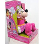 Minnie Mouse Disney Cantando Y Bailando Original Singing Tv