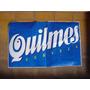 Calcomania Cerveza Quilmes.
