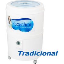 Lavarropas Codini Tradicional 5 Kg