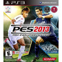 Juegos Play 3 Pes 2014 Pro Evolution Soccer - Factura A
