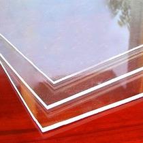 Placa De Policarbonato Compacto 3mm 2,44x1,22