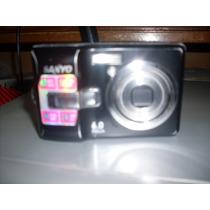 Maquina De Fotos Sanyo