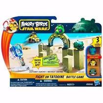Angry Birds Star Wars Cantina De Mos Eisley ..en Magimundo