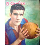 San Lorenzo All Boys Central Cordoba El Grafico 2075 De 1959