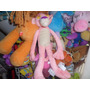 The Pink Panther Peluche La Pantera Rosa De 40 Cm Imperdible