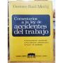 Libro Derecho,comentarios Ley Accidentes Trabajo,año 1977