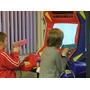 Videos Games, Juegos,time Crisis Ll, La Maquina Mas Jugadora