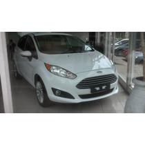 Ford Fiesta S Plus 1.6 5p-entrega Inmediata-2014-