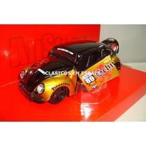 Volkswagen Beetle Tuning - All Stars Maisto 1/24
