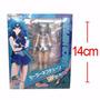 Muñeca Sailor Neptuno S.h.figuarts Figura Articulada