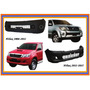 Paragolpe Hilux 2008-2012 / 2012-2015