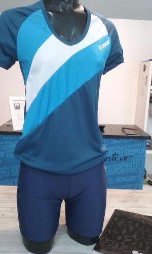 Camiseta Argentina Sonder Voleibol cfd66f4b9cc0a