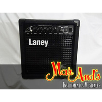 Laney Lx12 - Amplificador De Guitarra Electrica 12 Watts