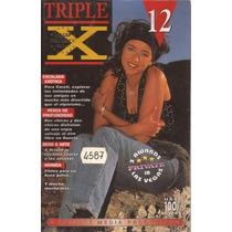 Triple X 12 Gang Bangs Porno Video Vhs